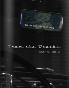 Cover From the Depths